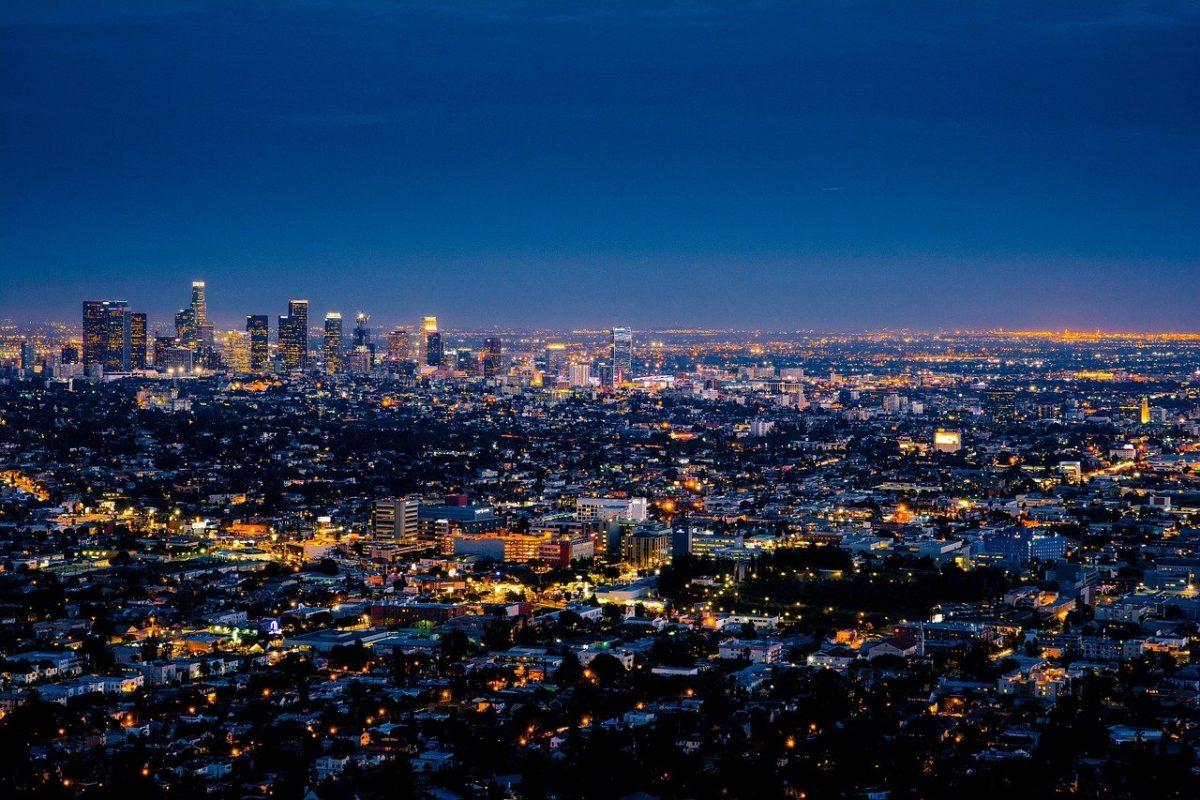 Location Los Angeles
