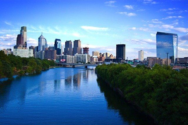 Location Philadelphia